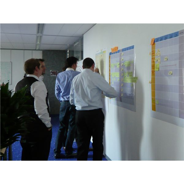 Developing Project Team Management Skills