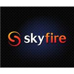 skyfire browser splash screen logo