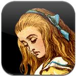 iPad Book Apps: Alice