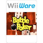 Battle Poker allows you and 4 friends to play against each other or the clock