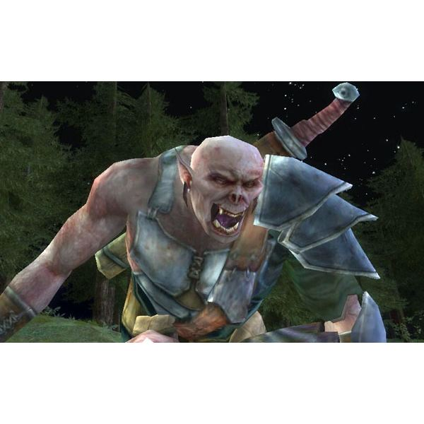 Orc Reaver