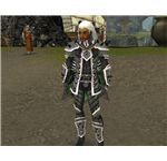 Obsidian Armor