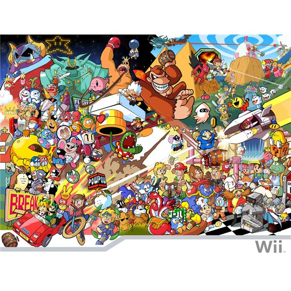 Complete Guide to the Nintendo Wii Virtual Console: Best Games, Reviews, Guides, and More