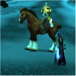 Stormwind Steed