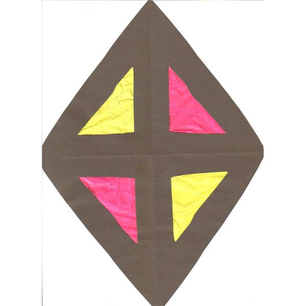 Preschool Kite Crafts For Soaring Imaginations