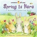 Spring Is Here by Pamela Jane