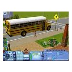 Sims 3 Parenting Guide for Teens - School Bus