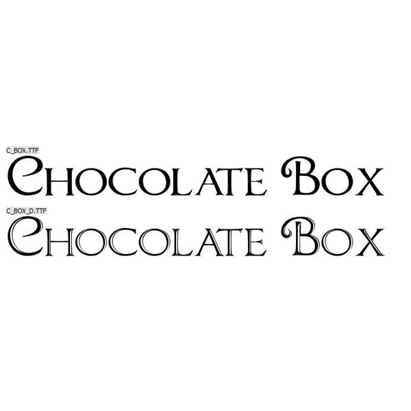 certificate-fonts-chocolatebox