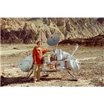 Carl Sagan and the Viking lander