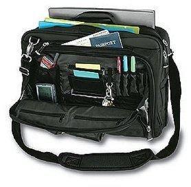 Kensington 62348 Contour Roller Carrying case interior