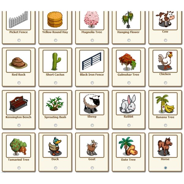 how to get soymeal farmville