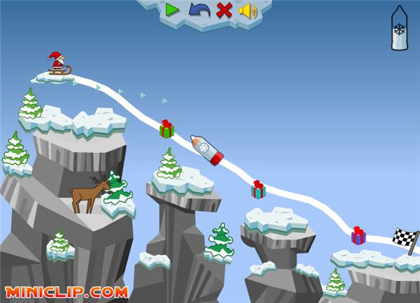 The Best Free Online Santa Claus Games To Play This Christmas