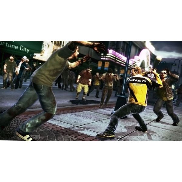 An In-depth Walkthrough and List to the Survivors in Dead Rising 2