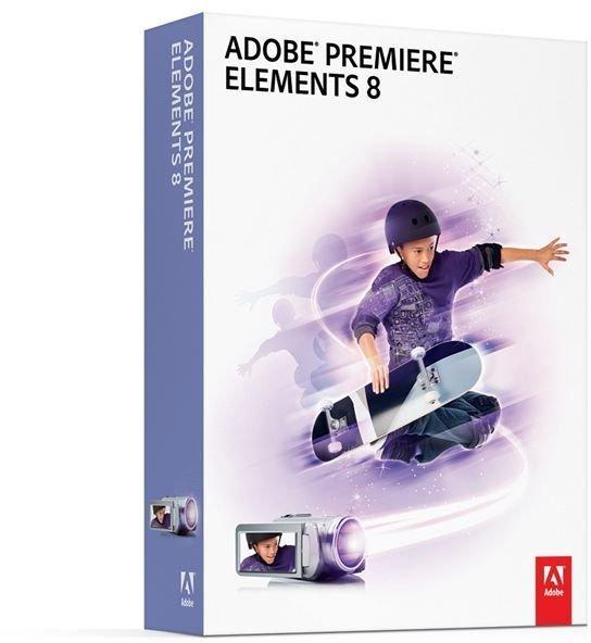 Premiere Elements 8