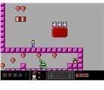 Commander Keen Game Screenshot - retro flash games