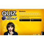 Quiz Your Noodle!