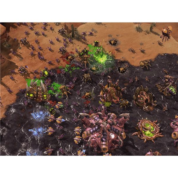 Starcraft 2 Multiplayer Guide