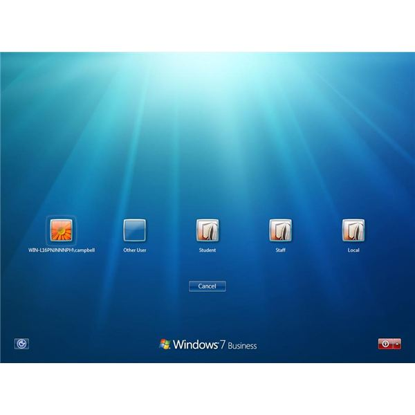windows 7 hacks and tips