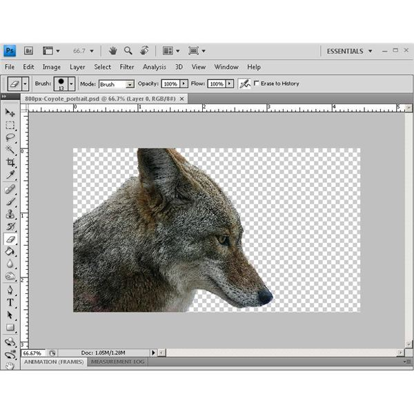 Master The Coloring Book Effect In Adobe Photoshop