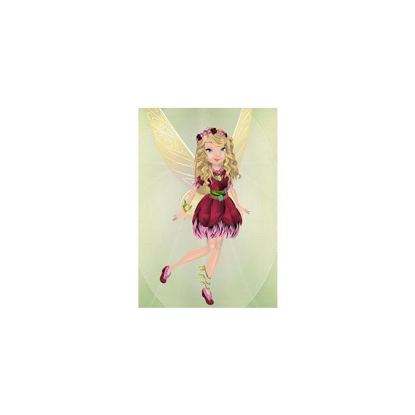 Pixie Hollow Fairy
