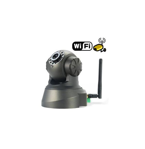 wireless camera