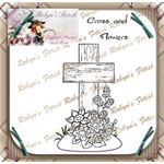 easter-cross-digistamps-crossandflowers