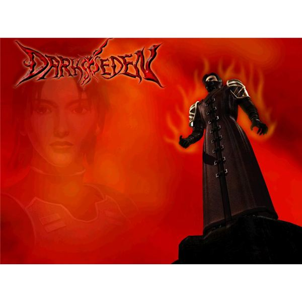 Check Out Dark Eden, one of the Best Free Vampire MMORPGs