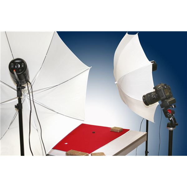Photography Lighting Techniques - Photography Umbrella