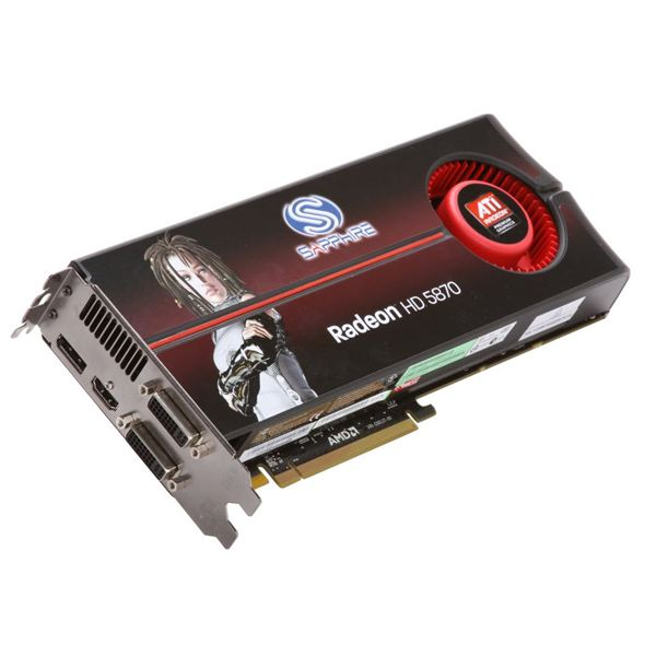 HDMI Out Video Card
