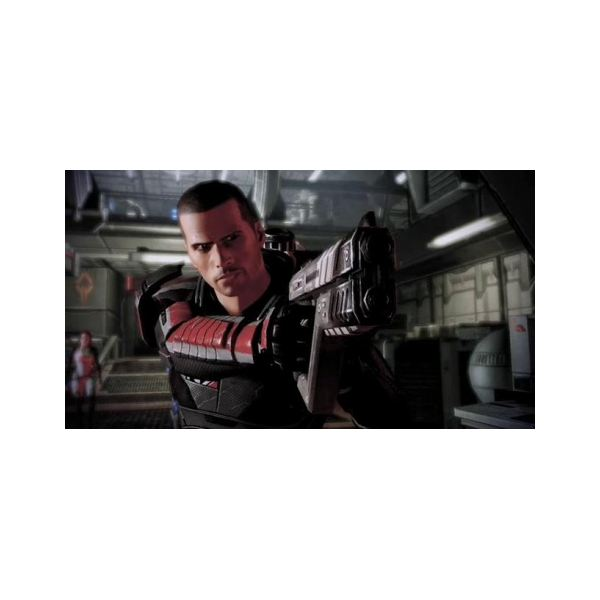 Mass Effect 2 Soldier Guide