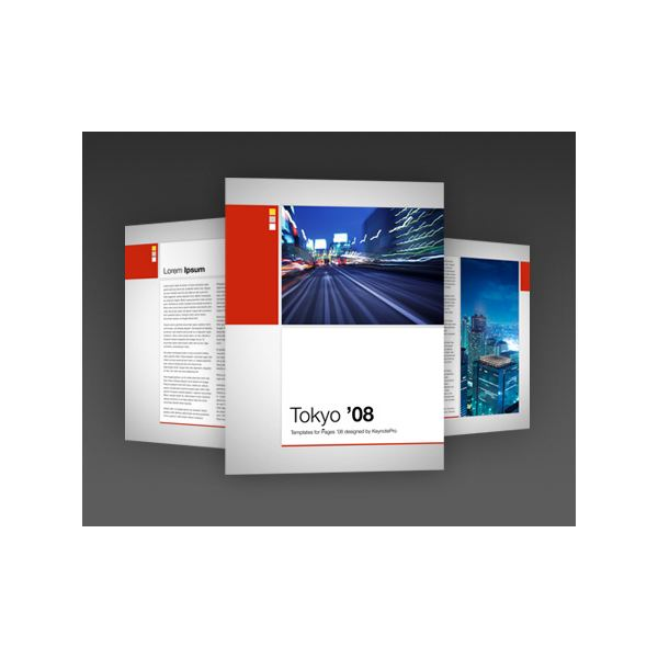 Five must have apple iwork pages business templates resources mastheadimage flashek Gallery