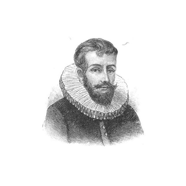 American Folktales: Henry Hudson & the Lost Colony of Virginia