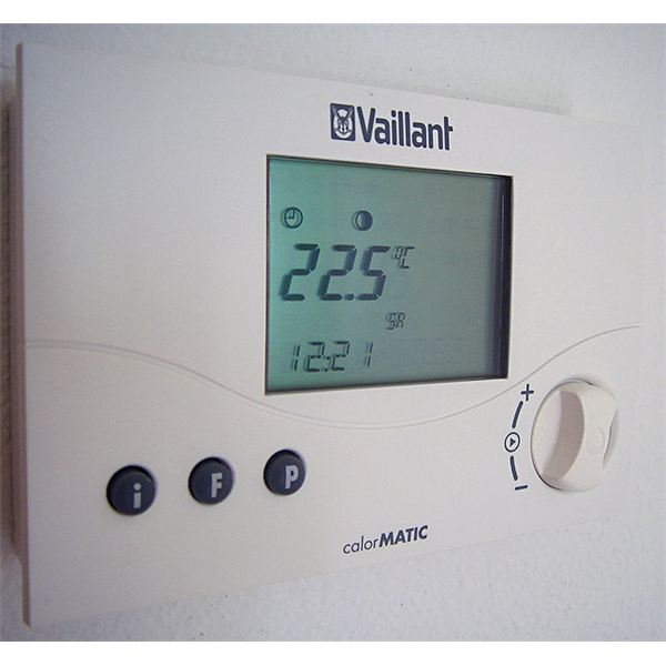 Lower Energy Costs with a Programmable Thermostat