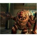 Bioshock Screenshot: Big Daddy