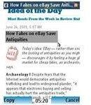 BOLT BlackBerry Web Browser