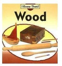 Explore the Properties of Wood with Your Kindergarten Classroom