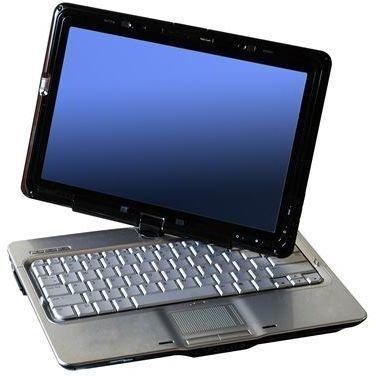 Swivel Tablet PC