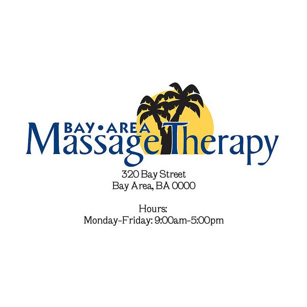 Bay Area Massage