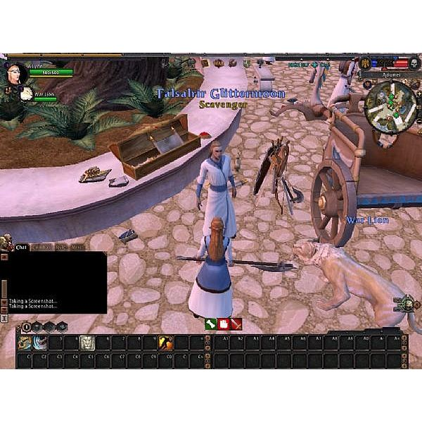 Warhammer Online Strategy: A Helpful Guide to the Basics of the Scavenging Profession