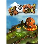 A great game for all ages of gamer, Flock provides satisfying game play
