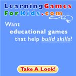 Free Educational Games Online: Learning Games for Kids