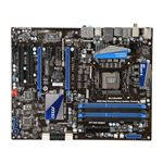 MSI P67A-GD65 Motherboard