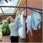 Folding Clothesline Dryer-SupaFold210