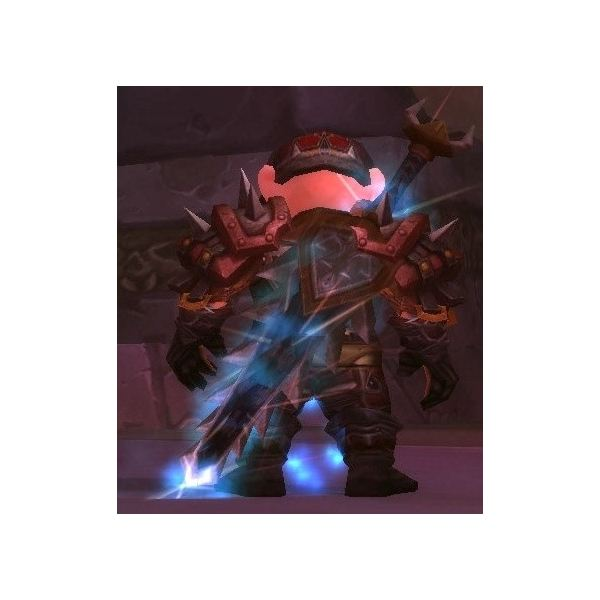 Rune of the Fallen Crusader - Courtesy of WoWHead.com