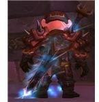 Rune of the Fallen Crusader - Courtesy of WoWHead.com