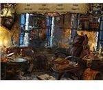 Prince's Study - Hidden Object Room