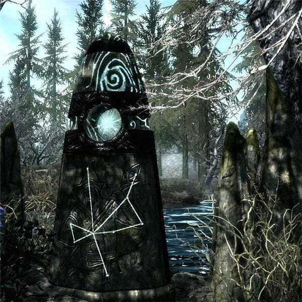 Elder Scrolls V: Skyrim Preview - Become the Dragonborn, Save Tamriel