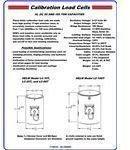 Helm Load Cells