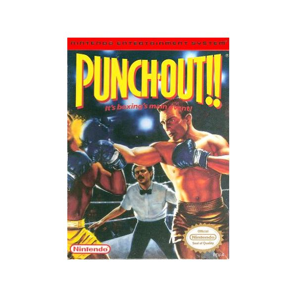 Punch-Out!! Virtual Console Review