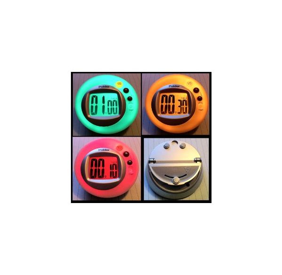 Polder Traffic Light Kitchen Timer Polder Traffic Light Kitchen Timer2